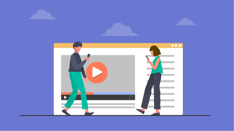 This is why Landing Page Explainer Videos boost its conversion