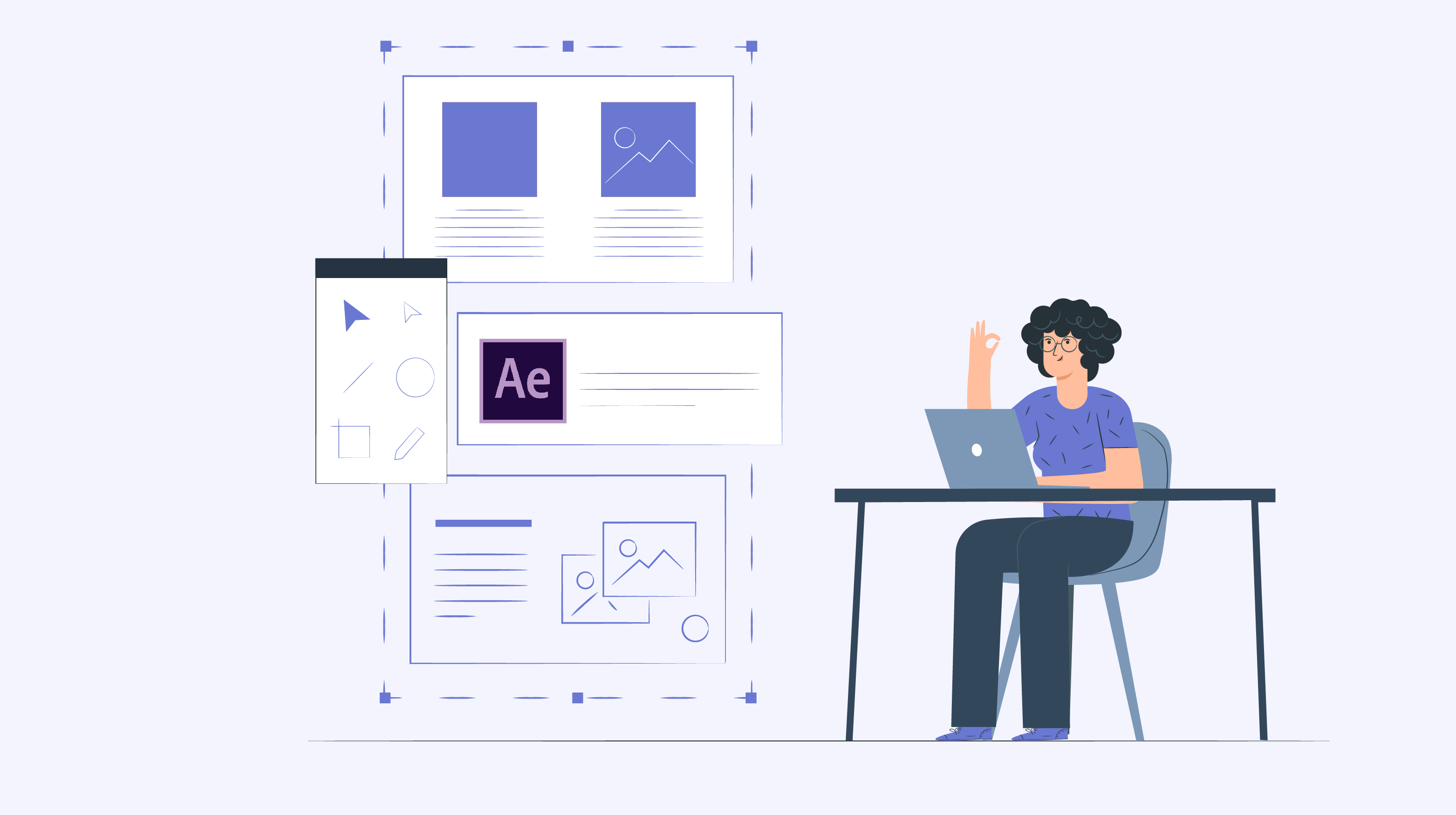 Top 6 Blending Modes in After Effects You Need to Know About