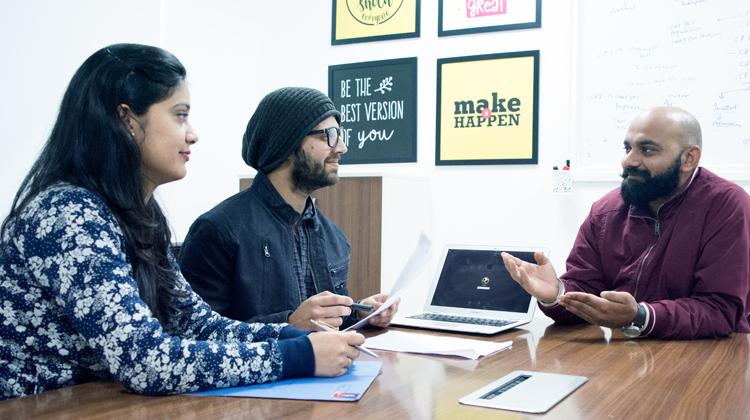 Top HR Jobs in Chandigarh