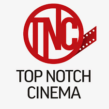 Top Notch Cinema logo