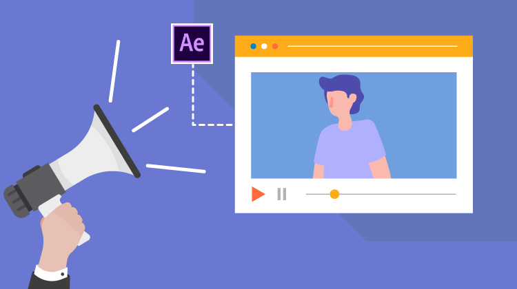 How to use Character Animation After Effects like a Professional