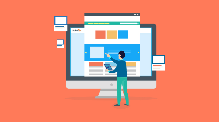 Ultimate guide to HubSpot Landing Pages with examples & templates