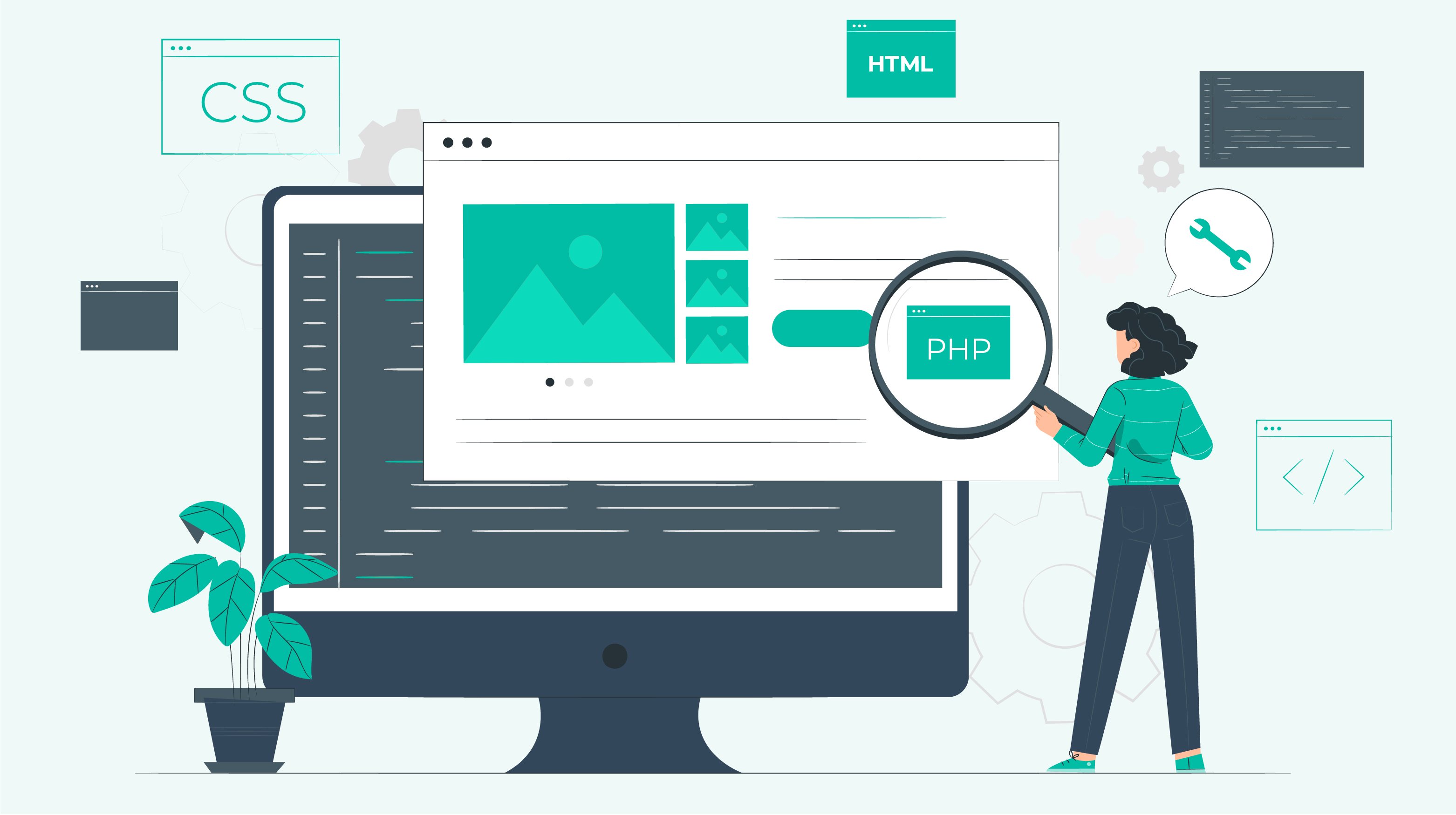Web Design vs Web Development- This is all you need to know