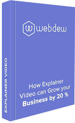 How Explainer Video can Grow Your Business by 20%