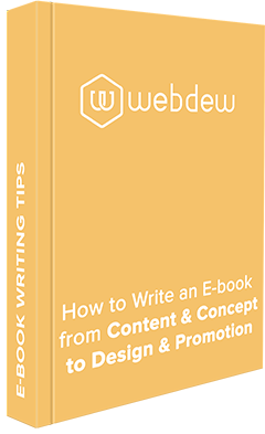 A Complete Guide on How to Write an Ebook 2021