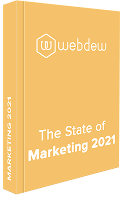 The State of Marketing 2021