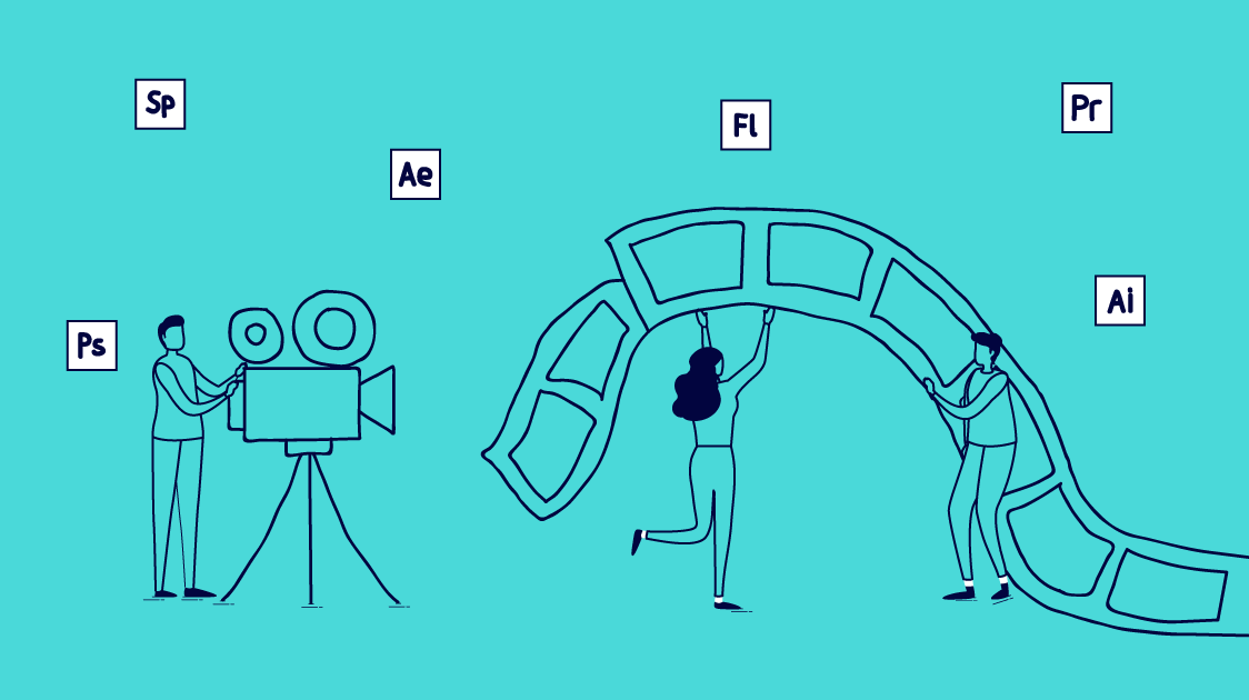 A comprehensive list of tools to make a classic video