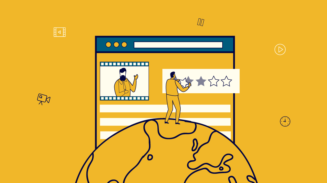 Best Explainer Videos That Have Set a New Benchmark in The World of Animation1