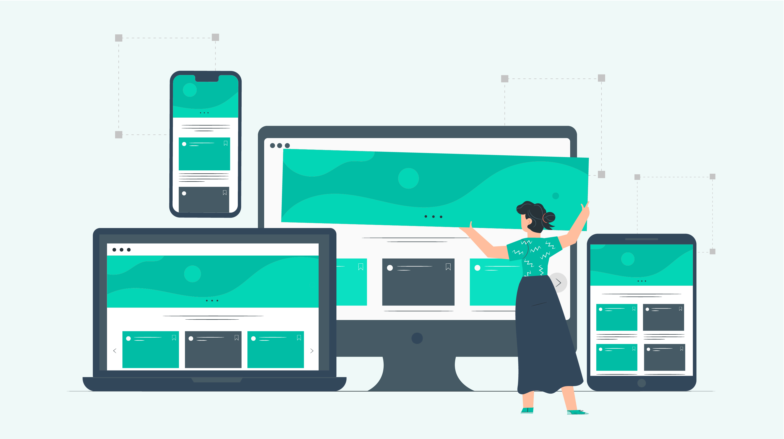 What is Mockup Design, and How to Create One?