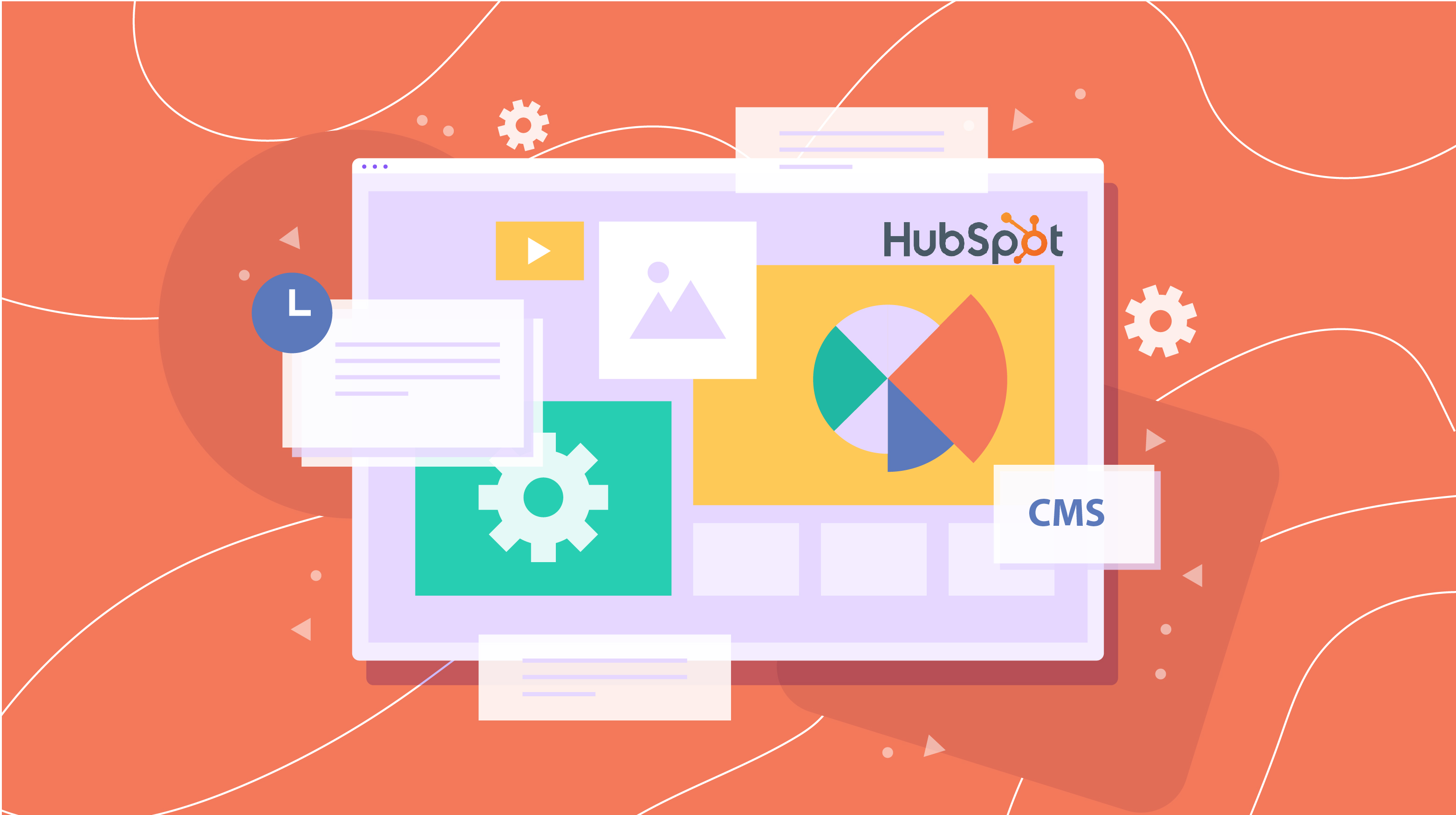 Why HubSpot CMS is ideal for Marketers