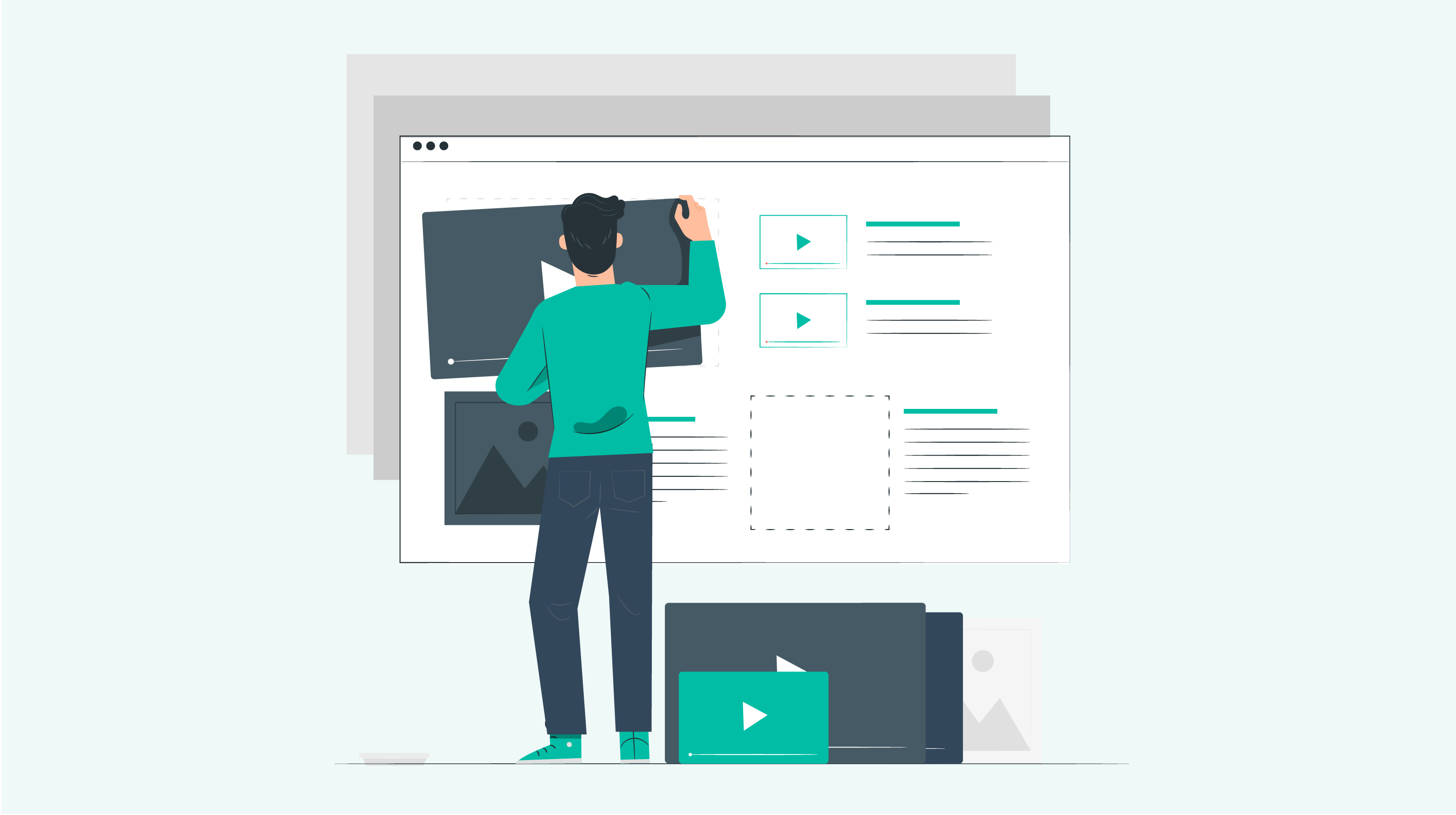 You need to know how Web Design impacts Content Marketing